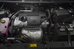 Picture of a 2014 Toyota RAV4 Limited's 2.5-liter 4-cylinder Engine