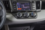 Picture of 2014 Toyota RAV4 Limited Center Stack