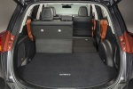 Picture of a 2014 Toyota RAV4 Limited's Trunk in Terracotta