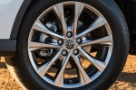 Picture of a 2016 Toyota RAV4 Limited AWD's Rim