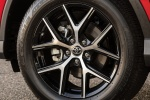 Picture of a 2016 Toyota RAV4 SE AWD's Rim
