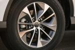 Picture of a 2016 Toyota RAV4 Hybrid XLE AWD's Rim