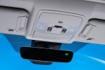 Picture of a 2016 Toyota RAV4 Hybrid Limited AWD's Inside Rear-View Mirror