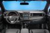 2017 Toyota RAV4 SE AWD Cockpit Picture