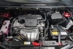 Picture of a 2017 Toyota RAV4 Limited AWD's 2.5-liter 4-cylinder Engine