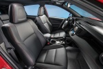 Picture of a 2017 Toyota RAV4 SE AWD's Front Seats