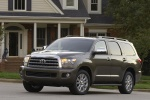 Picture of 2010 Toyota Sequoia in Pyrite Mica
