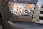 Picture of 2010 Toyota Sequoia Headlights