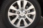 Picture of 2010 Toyota Sequoia Rim