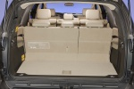 Picture of 2010 Toyota Sequoia Trunk in Sand Beige
