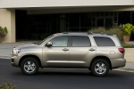 Picture of 2011 Toyota Sequoia in Sandy Beach Metallic