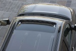 Picture of a 2016 Toyota Sequoia's Sunroof