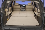 2016 Toyota Sequoia Trunk in Sand Beige