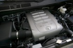 2016 Toyota Sequoia 5.7L V8 Engine