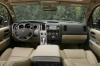 2017 Toyota Sequoia Cockpit Picture