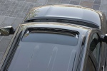 Picture of a 2017 Toyota Sequoia's Sunroof