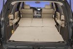 Picture of 2017 Toyota Sequoia Trunk in Sand Beige