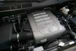 Picture of 2017 Toyota Sequoia 5.7L V8 Engine