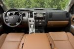 Picture of 2017 Toyota Sequoia Cockpit