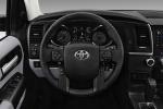 Picture of 2018 Toyota Sequoia Cockpit