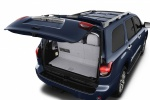 Picture of 2018 Toyota Sequoia Trunk