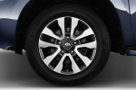 Picture of a 2019 Toyota Sequoia's Rim
