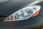 Picture of 2010 Toyota Sienna Headlight