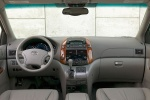 Picture of 2010 Toyota Sienna Cockpit in Stone