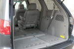 Picture of 2010 Toyota Sienna Trunk in Stone