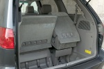 2010 Toyota Sienna Trunk in Stone
