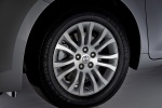 Picture of 2011 Toyota Sienna XLE Rim