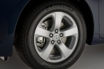 Picture of 2011 Toyota Sienna LE Rim