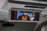 Picture of 2012 Toyota Sienna Limited Overhead Screen