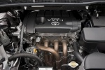 Picture of 2012 Toyota Sienna LE 2.7L 4-cylinder Engine
