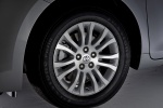 Picture of 2013 Toyota Sienna XLE Rim