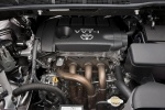 Picture of 2013 Toyota Sienna LE 2.7L 4-cylinder Engine