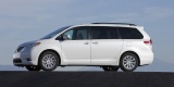 2013 Toyota Sienna Review
