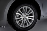 Picture of 2014 Toyota Sienna XLE Rim