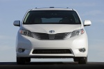 Picture of 2014 Toyota Sienna Limited in Blizzard Pearl