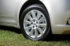 2015 Toyota Sienna Limited AWD Rim Picture