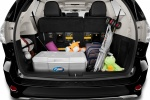 Picture of 2015 Toyota Sienna SE Trunk
