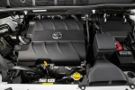 2016 Toyota Sienna Limited 3.5-liter V6 Engine