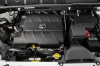 2017 Toyota Sienna Limited 3.5-liter V6 Engine
