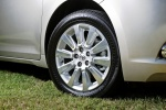 Picture of 2017 Toyota Sienna Limited AWD Rim