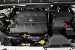 Picture of 2017 Toyota Sienna Limited 3.5-liter V6 Engine
