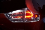 Picture of 2017 Toyota Sienna SE Tail Light