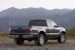 Picture of 2010 Toyota Tacoma Access Cab SR5 4WD in Magnetic Gray Metallic