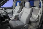 Picture of 2010 Toyota Tacoma Access Cab SR5 4WD Interior in Graphite