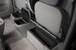 Picture of 2010 Toyota Tacoma Access Cab SR5 4WD Rear Underseat Storage