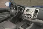 Picture of 2010 Toyota Tacoma PreRunner Access Cab SR5 4WD Interior